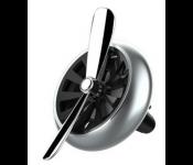 Ароматизатор автомобильный Xiaomi Carfook Air Force One (стальной)