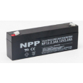 Аккумулятор NP12-2,3Ah