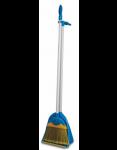 Набор для уборки Дельфин ЕК-404/202AF щетка+совок 110см