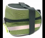 Велосумка Alpine Bags Master Green вс064.013.1.156