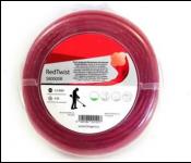 Леска для триммера Oregon Red Twisted Line 3.0mm x 9m 580005R