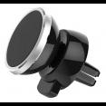 Держатель Wiiix HT-17Vmg магнитный черный