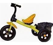 Детский велосипед GalaXy Виват 4 (желтый)