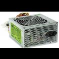Блок питания Delux DLP-25D 500W + кабель