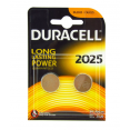 Батарея Duracell Specialty 3V CR2025 (2шт)