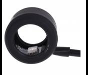 Светодиодное кольцо для жёстких трубок Alphacool Aurora HardTube LED Ring 16mm Deep Black RGB 15325/1014206