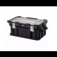 Ящик для инструмента Keter Connect Canti Tool Box черный