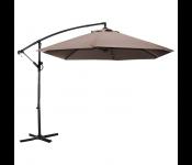 Зонт садовый Testrut Ampelschirm 300cm, песочный