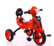 Детский велосипед Sundays SJ-SS-04 (красный)