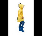 Дождевик ДРАКОН желтый, размер L DE 0486