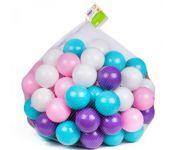 DREAM MAKERS SB78-90N Набор шаров для сухого бассейна 90 шт. 4814723006777
