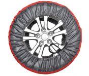 Чехлы для хранения автомобильных шин AvtoTink Премиум 84001