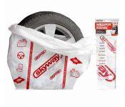 Чехлы для хранения колес Skyway R12-19 S05901001 (4шт)