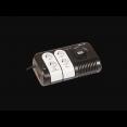 Стабилизатор напряжения IEK Simple 1кВА  однофазный 220В 1000Вт  IVS25-1-01000