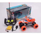 Машинка Веселый гонщик HENGDE 1841874-HD3800