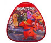 Санки-ледянка Дэми ЛДМ.03 (Angry Birds)