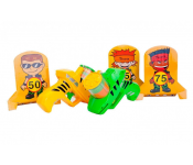 Набор пистолетов детский «ДИСКОМЕТ» DE 0144