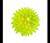 Массажный шарик (5,5 см) с подсветкой DE 0522