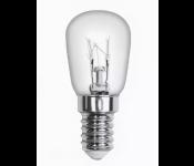 Лампа накаливания 15W E14 220V 165Лм прозрачная PH-15W-E14-CL