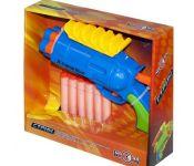DREAM MAKERS 0007-21AC Игрушечное оружие Стриж РРТ-5/8,5 4812501124859