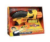 DREAM MAKERS MY24583 Игрушечное оружие Шмель ППМ - 6 / 10.5 4812501170160