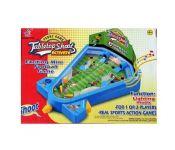 QUNXING TOYS 47788 Игра детская настольная Мини-футбол 4812501166668