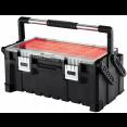 Ящик для инструментов 22 CANTI COMBO, чёрный