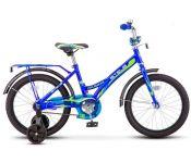 """Велосипед STELS Talisman 16 Z010 11"""" Синий 2018"""