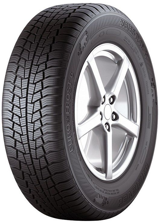 Автомобильные шины Gislaved Euro*Frost 6 255/55R18 109V