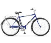"Велосипед Stels Navigator-300 Gent 28"" Z010 синий (2017)"