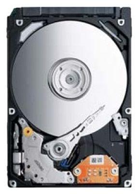Жесткий диск Toshiba 76GSX 500GB (MK5076GSX) (5400rpm) 2.5  (Восстановленный 5 мес. гарантии)