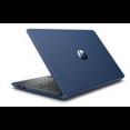 Ноутбук HP 15-da0106ur [4KF24EA] blue
