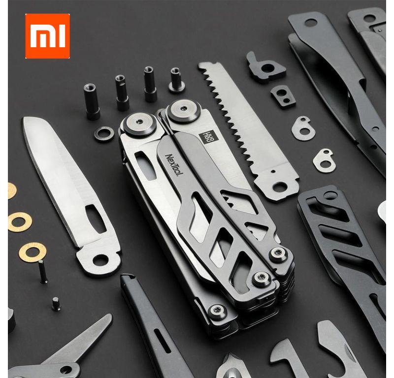 Мультитул Xiaomi Huo Hou Multi-function Knife Nextool